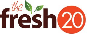 Meal Planning: The Fresh 20