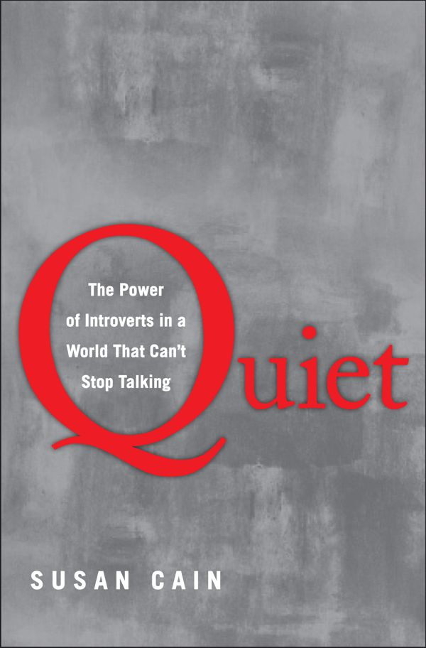 RANT: Introversion and Sensitivity Are Not Disorders