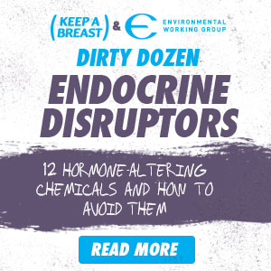 Endocrine Disruptors: What, why & how?