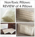 Non-Toxic Pillows: Review