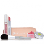 Juice Beauty authentically pink makeup kit