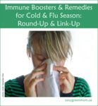 Immune Boosters & Remedies