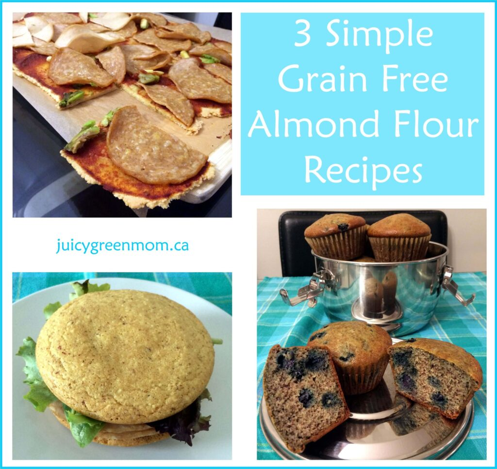 almond-flour-recipes-juicygreenmom