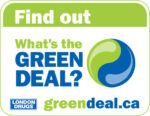 London Drugs Green Deal logo