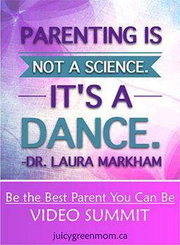 RAVE: Be the Best Parent You Can Be VIDEO SUMMIT