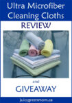 Ultra Microfiber Cleaning Cloths review