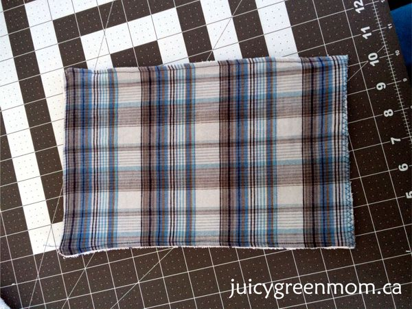 top stitch unpaper towel juicygreenmom