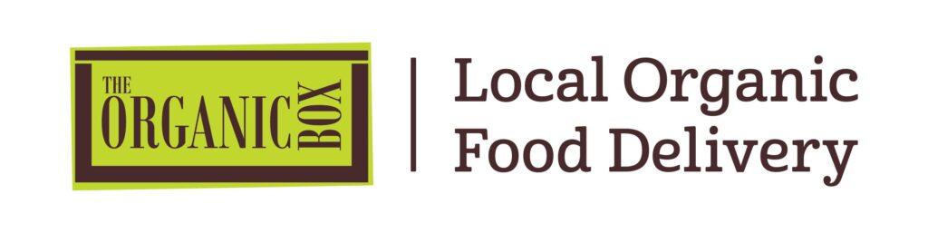 The Organic Box logo
