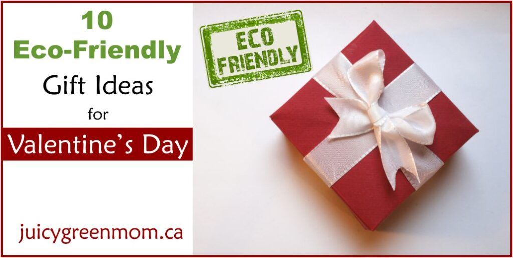 eco friendly gift ideas for valentines day juicygreenmom landscape