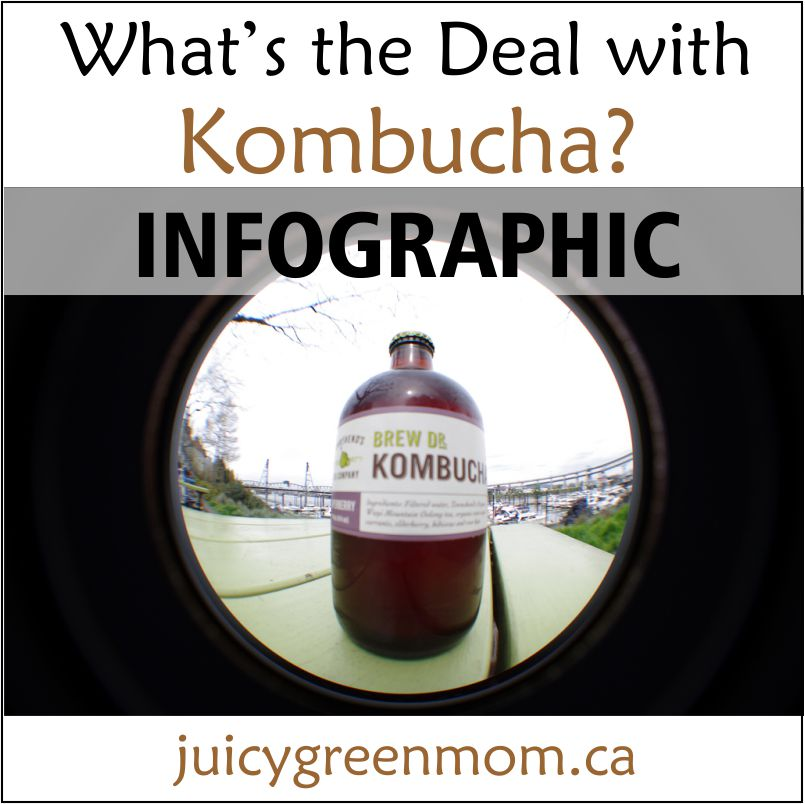 deal with kombucha infographic juicygreenmom