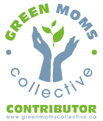 green moms collective contributor badge
