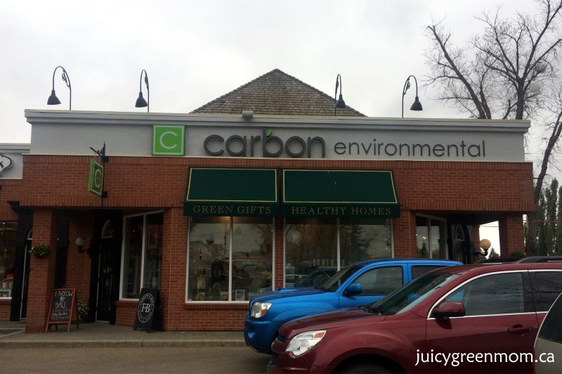 Farrow & Ball REVIEW via Carbon Environmental Boutique