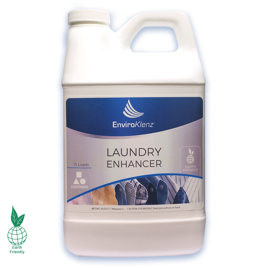 laundry enhancer enviroklenz