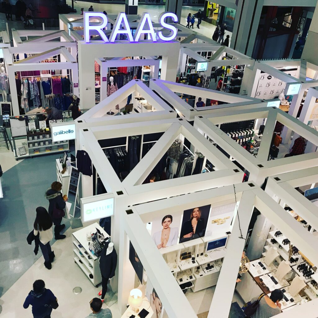 RAAS Market Edmonton REVIEW