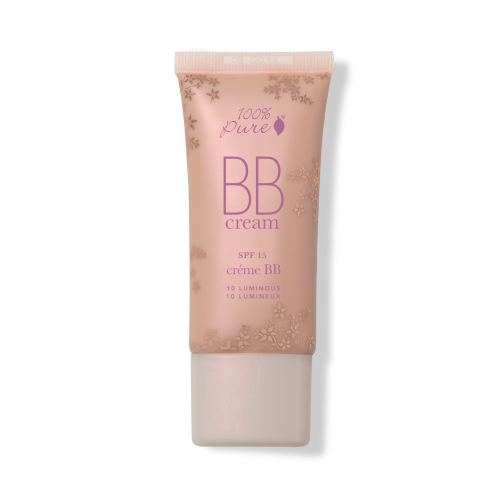 100 percent pure BB cream