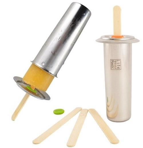 Freezycup-Stainless-Steel-Indivdual-Popsicle-Mold